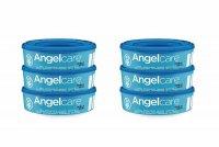 Angelcare Náhradní kazety 6ks