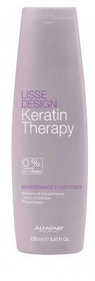 Alfaparf Milano Keratin Therapy Udržující kondicionér domácí použití 250ml