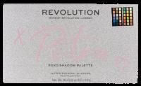 Revolution X Petra XOXO paletka očních stínů 28,8g