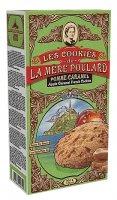 La Mére Poulard Apple caramel cookies papír 200g