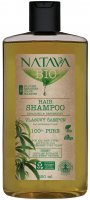 Natava BIO hair shampoo Hemp 250ml