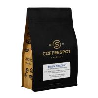 Coffeespot Brasil Pink Star 500g