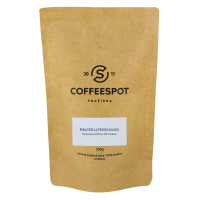 Coffeespot Kolumbie La Florida Excelso 500g