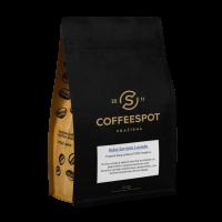 Coffeespot Kuba Serrano Lavado 250g