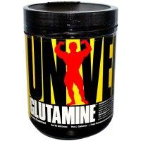 Universal Nutrition Glutamine Powder 600g