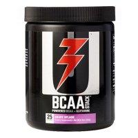 Universal Nutrition BCAA Stack hrozny 250g