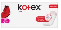 Kotex Ultraslim Flat 20ks