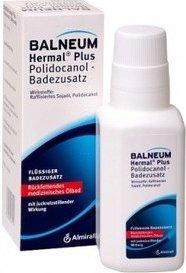 Balneum Hermal Plus tekutina 500ml