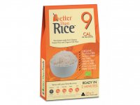 Better Than Foods BIO konjaková rýže 385g