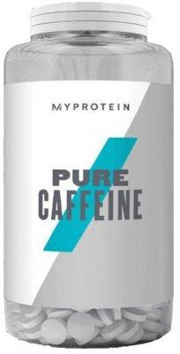 MyProtein Caffeine Pro 200 tablet