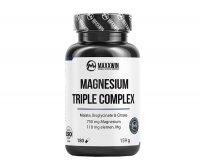 MAXXWIN Magnesium Triple Complex 180 kapslí