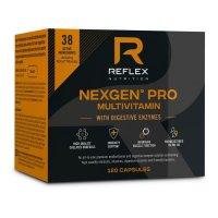 Nexgen PRO + Digestive Enzymes 120kapslí