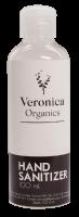 Veronica Organics Přírodní dezinfekční gel na ruce 100ml