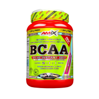 Amix BCAA Micro Instant, 1000g, Green Apple