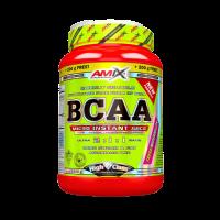 Amix BCAA Micro Instant, 1000g, Raspberry Lemonade