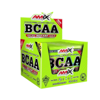 Amix BCAA Micro Instant, Forest Fruit, 20x10g
