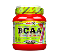 Amix BCAA Micro Instant, Forest Fruit, 500g
