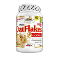 Amix Gluten Free Oat flakes, 1000g