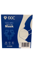 Respirátor FFP2 - DOC 20ks