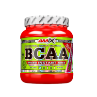 Amix BCAA Micro Instant, Forest Fruit, 300g