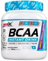 Amix BCAA Instant Drink, Lesní ovoce 300g
