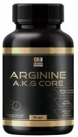 Chevron Nutrition Arginine A.K.G. Core 500mg 90 kapslí