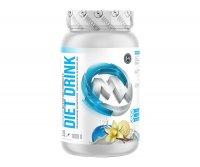 MAXXWIN DIET DRINK vanilka 1000g