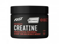 Fast Creatine Monohydrate 250g