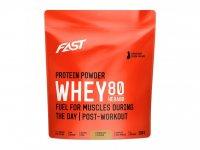 Fast Práškový Protein Hera 80 Čokoláda 500g