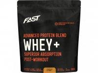 Fast Práškový Protein Whey + Čokoláda 500g