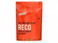 Fast Reco Regenerační práškový nápoj příchuť čokoláda 980g