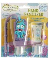 Jack N´Jill Antibakteriální gel na ruce pro děti Jednorožec 2x29ml