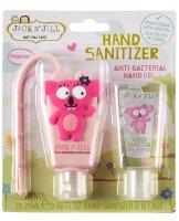 Jack N´Jill Antibakteriální gel na ruce pro děti Koala 2x29ml