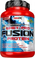 Amix Whey Pro Fusion Protein, Natural 700g