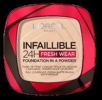 Loreal Paris Infaillible Fresh Wear 24h make-up v pudru 20 Ivory 9g