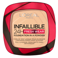 Loreal Paris Infaillible Fresh Wear 24h make-up v pudru 40 Cashmere 9g