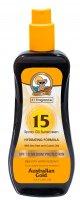 Australian Gold SPF 15 Carrot Oil Spray 237ml