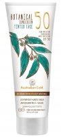 Australian Gold SPF 50 Botanical Tinted Face Dark 88ml