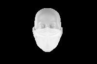 Respilon Nanovlákenný FFP2 respirátor RespiRaptor 1ks
