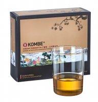 Kombe korejský ženšenový čaj 50ks