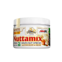 Amix Nuttamix Smooth White 250g