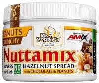Mr. Proper Nuttamix Peanuts 250g