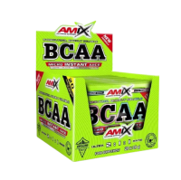 Amix Amix BCAA Micro Instant, Watermelon, 20x10g
