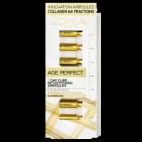 L'Oréal Paris Age Perfect 7denní péče pro zralou pleť ampule 7x1ml
