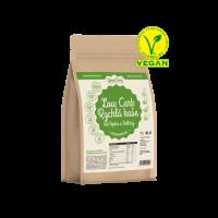 Greenfood Low Carb Rychlá kaše bez lepku a laktózy - Pohanková 500g