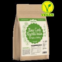 Greenfood Low Carb Rychlá kaše bez lepku a laktózy - Ovesná 500g