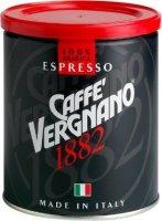 Vergnano Espresso Káva mletá 250g