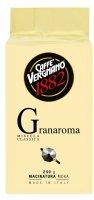 Vergnano Granaroma Káva mletá vacuum 250g