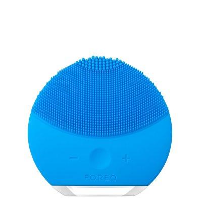 Foreo Sonický čisticí kartáček na obličej LUNA mini 2 Aquamarine