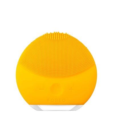 Foreo Sonický čisticí kartáček na obličej LUNA mini 2 Yellow